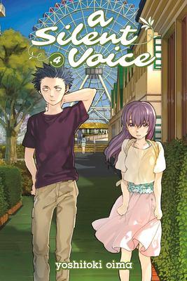 A silent voice. 4