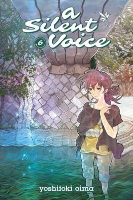 A silent voice. 6