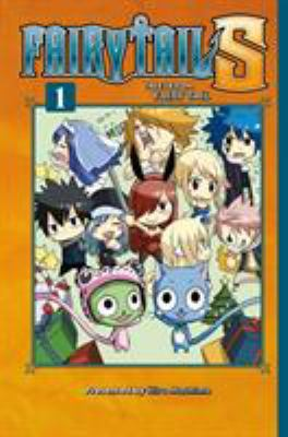 Fairy tale S. Volume 1, Tales from fairy tail