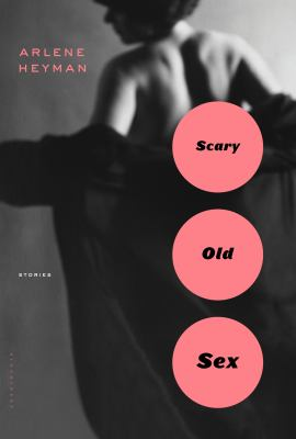Scary old sex :