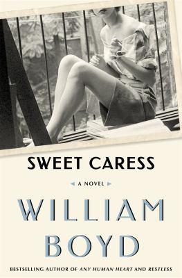 Sweet caress :