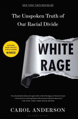 White rage :