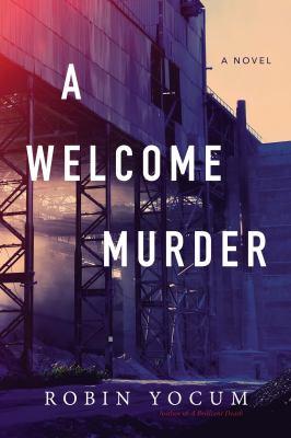 A welcome murder :