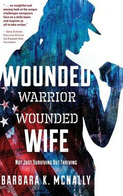 Wounded warrior, wounded wife :
