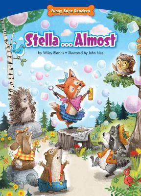 Stella ... almost : self-confidence