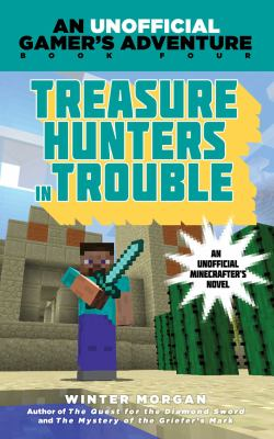 Treasure hunters in trouble :