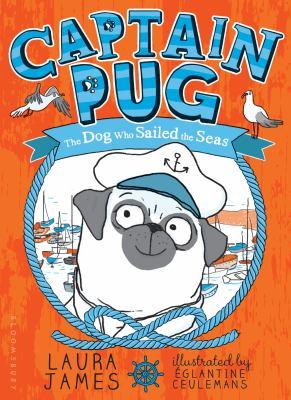 Captain Pug :
