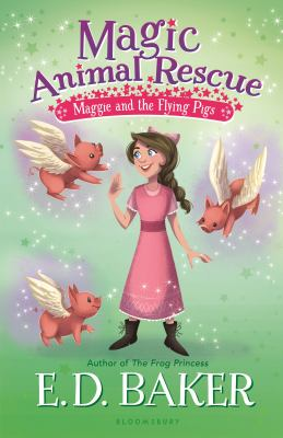 Maggie and the flying pigs