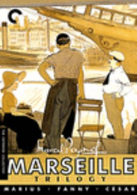 Marseille trilogy. Supplements