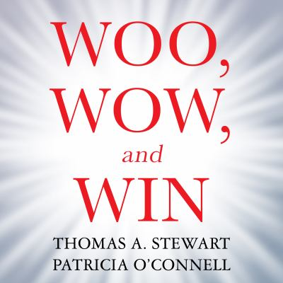 Woo, wow, and win service design, strategy, and the art of custom