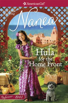 Hula for the home front : a Nanea classic. Volume 2