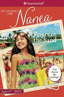 Prints in the sand : my journey with Nanea