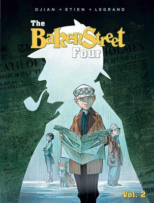 The Baker Street Four. Vol. 2