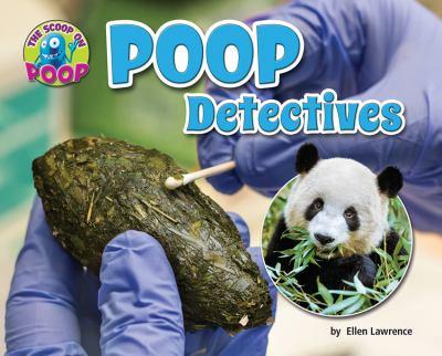 Poop detectives