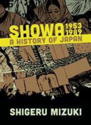 Showa, 1953-1989 :