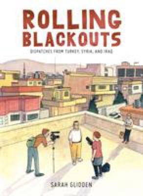 Rolling blackouts :