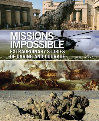 Missions impossible :