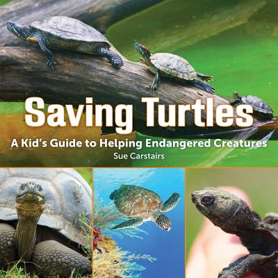 Saving turtles :