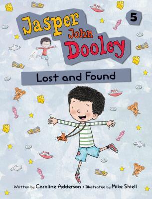 Jasper John Dooley, lost and found