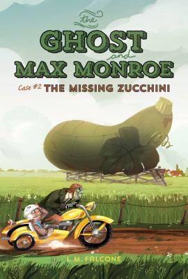 The missing zucchini