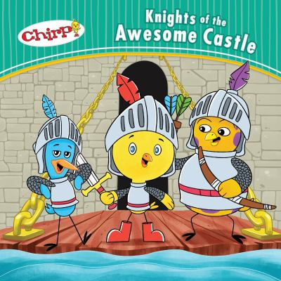 Knights of the awesome castle