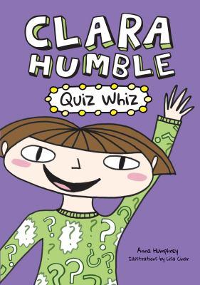 Clara Humble : quiz whiz
