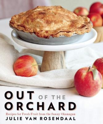 Out of the Orchard book cover