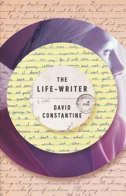 The life-writer