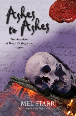 Ashes to ashes :