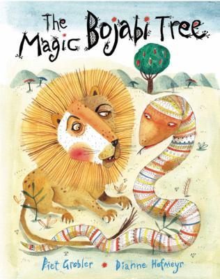 The magic bojabi tree