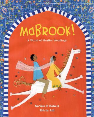 Mabrook! :
