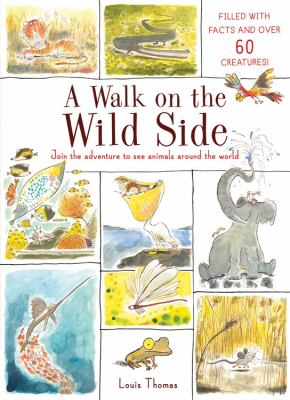 A walk on the wild side :