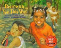 Bein' with You This Way book cover