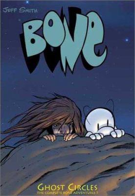 Bone. [7], Ghost circles