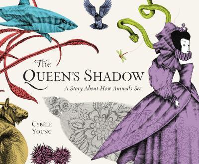 The queen's shadow :