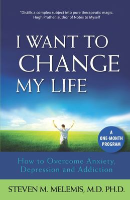 I want to change my life :