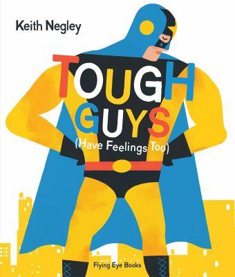 Tough guys :