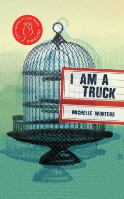 I am a Truck book cover