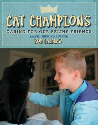 Cat champions :