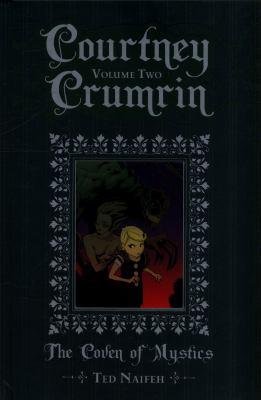 Courtney Crumrin
