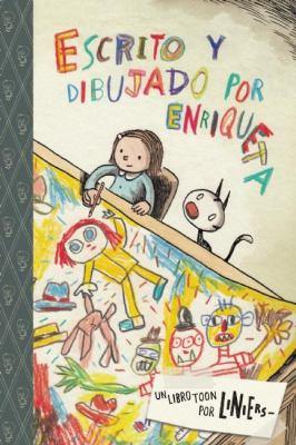 Escrito y Dibujado por Enriqueta :