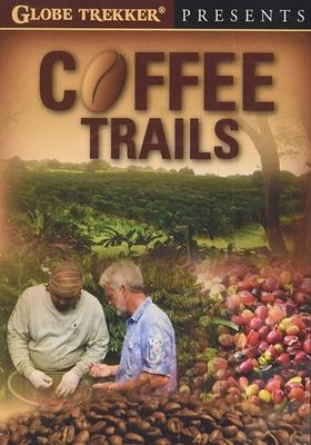 Coffee trails. Disc 1
