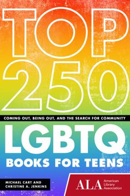 Top 250 LGBTQ books for teens :