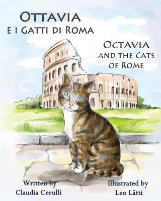 Ottavia e i gatti di Roma =
