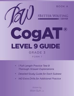 CogAT level 9 guide :