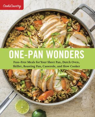 One-pan wonders :