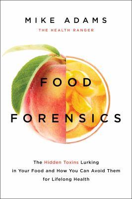 Food forensics :