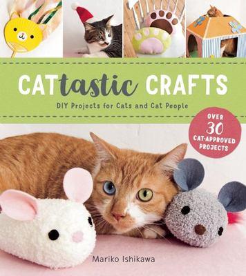 Cattastic crafts :