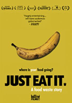 Just eat it :
