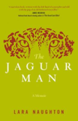 The jaguar man :